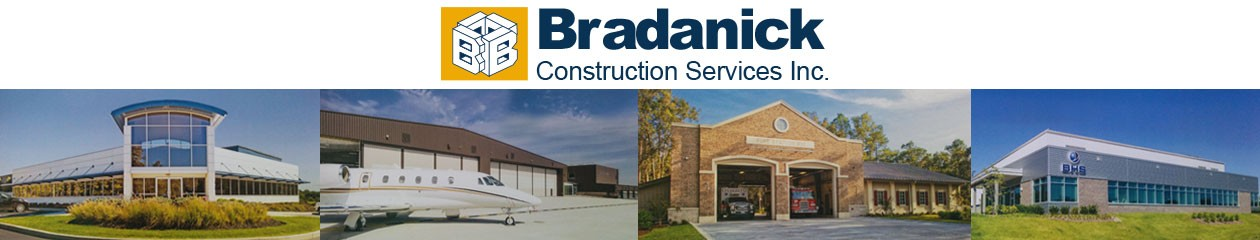 Bradanick Construction Services Ltd. – Butler Buildings Dealer