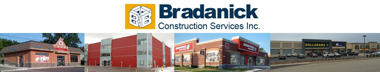 Bradanick Construction Services Inc.